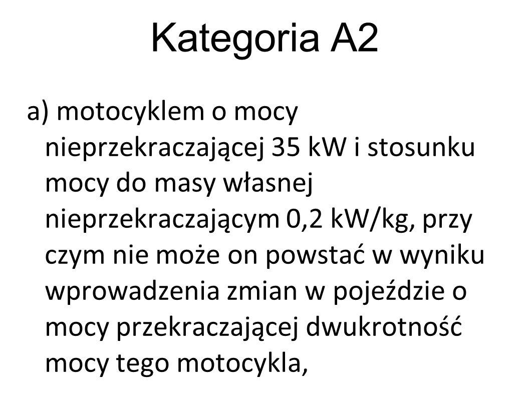Kategoria A2