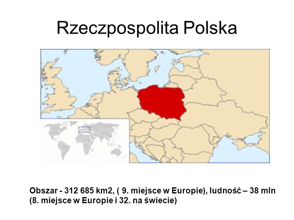Rzeczpospolita Polska