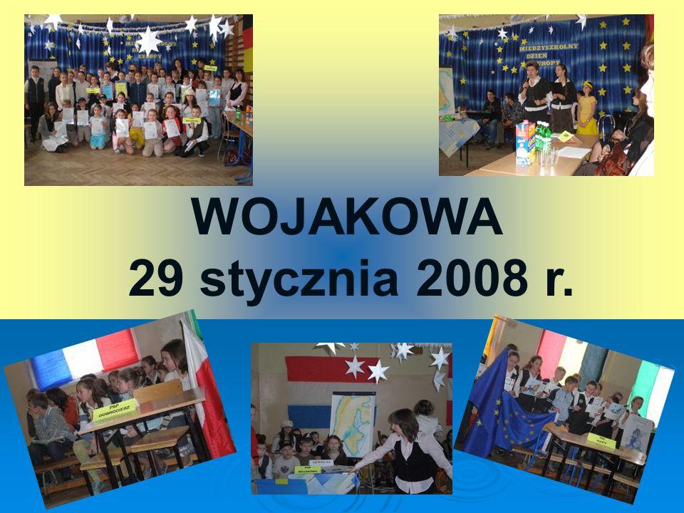 WOJAKOWA 29 stycznia 2008 r.
