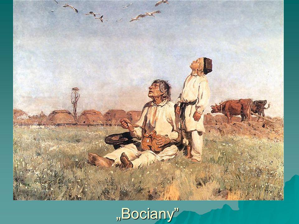 """""""Bociany"""