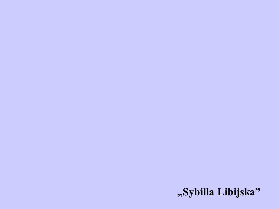 """Sybilla Libijska"