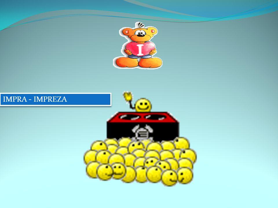 IMPRA - IMPREZA