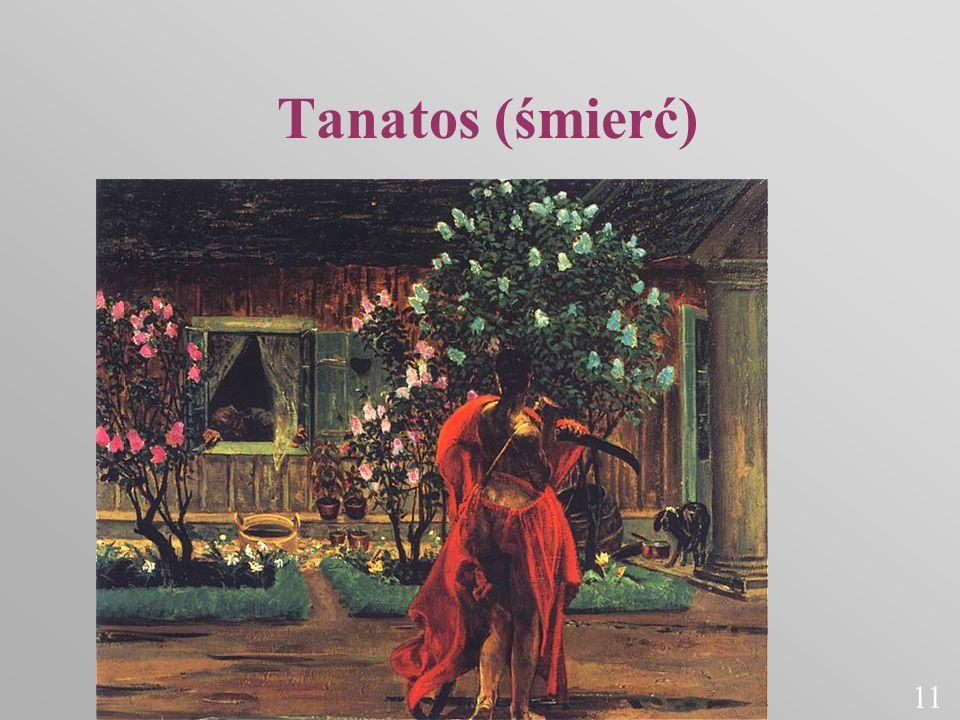 Tanatos (śmierć) 11