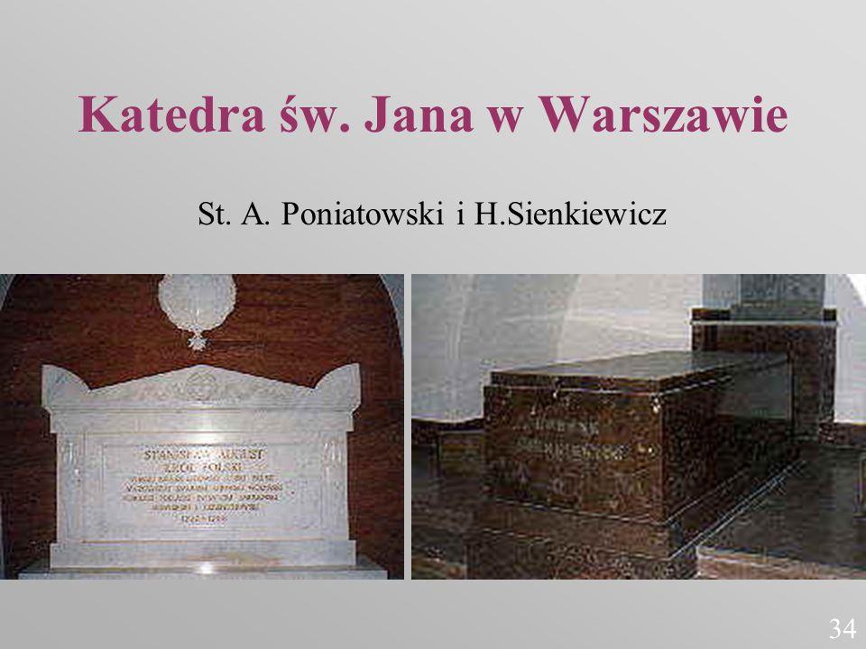 Katedra św. Jana w Warszawie
