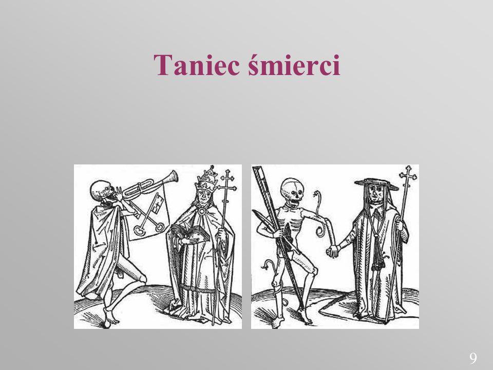 Taniec śmierci 9