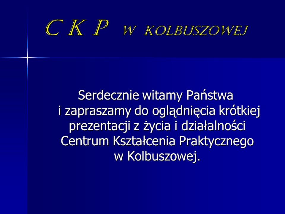 C K P w Kolbuszowej