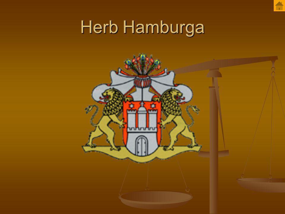 Herb Hamburga