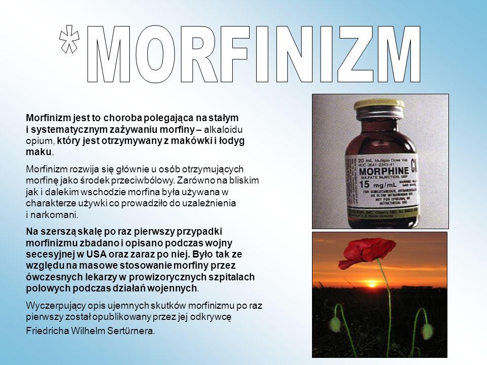 *MORFINIZM