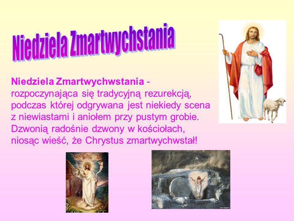 Niedziela Zmartwychstania