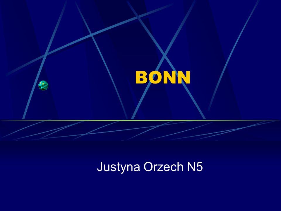 BONN Justyna Orzech N5