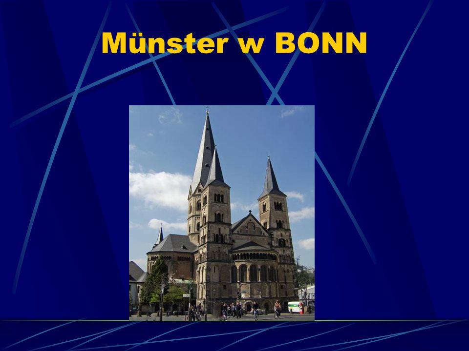 Münster w BONN