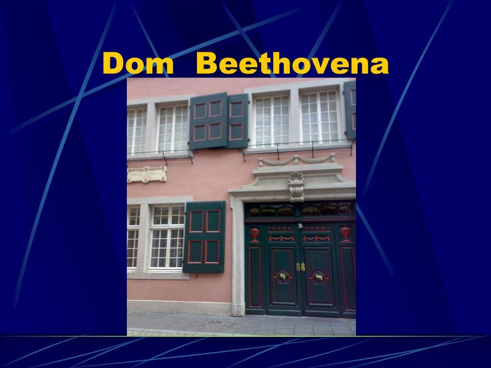 Dom Beethovena
