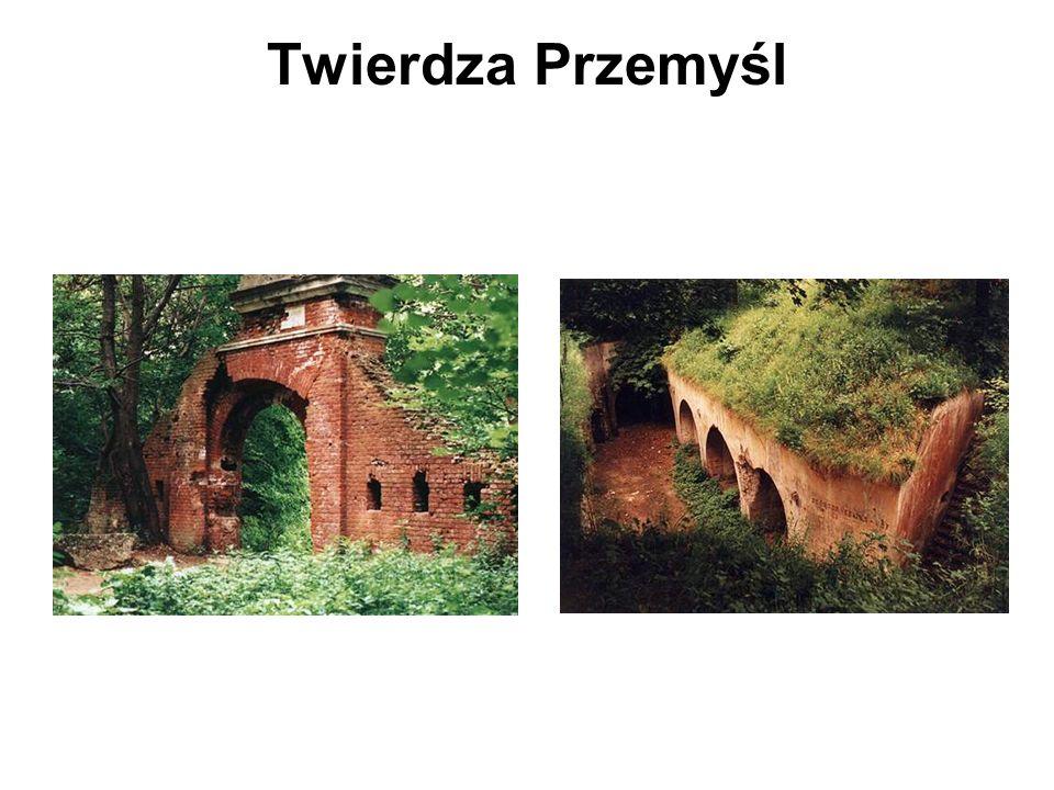 Twierdza Przemyśl