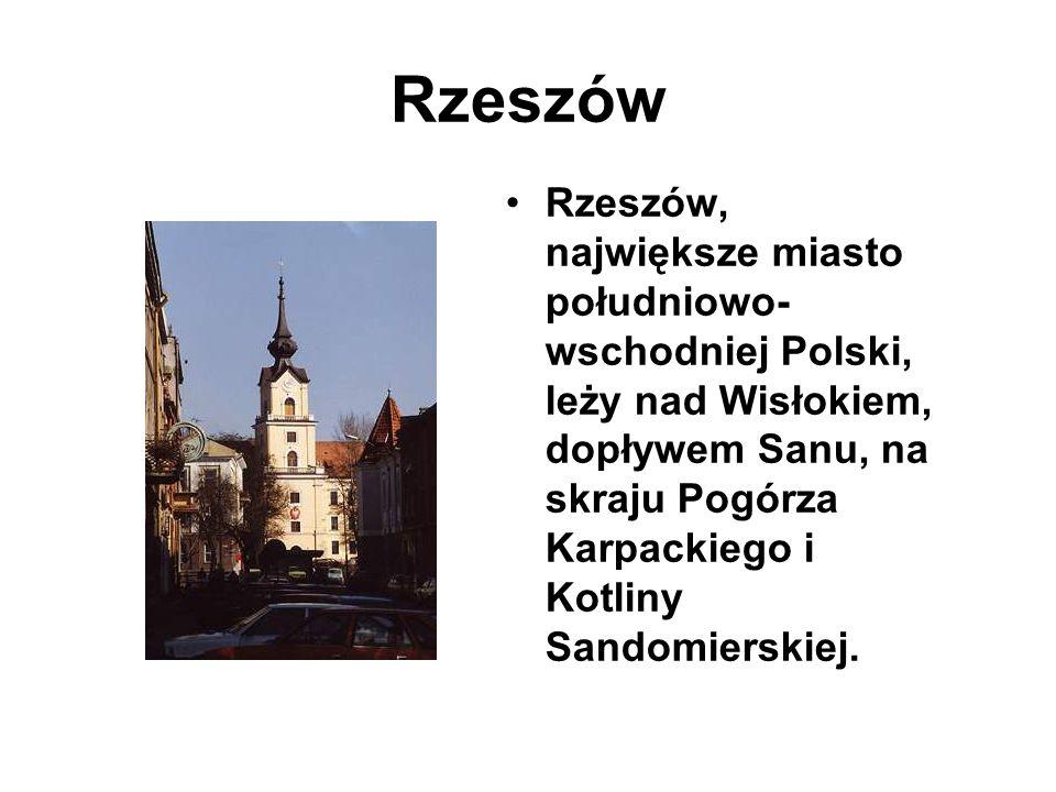 Rzeszów