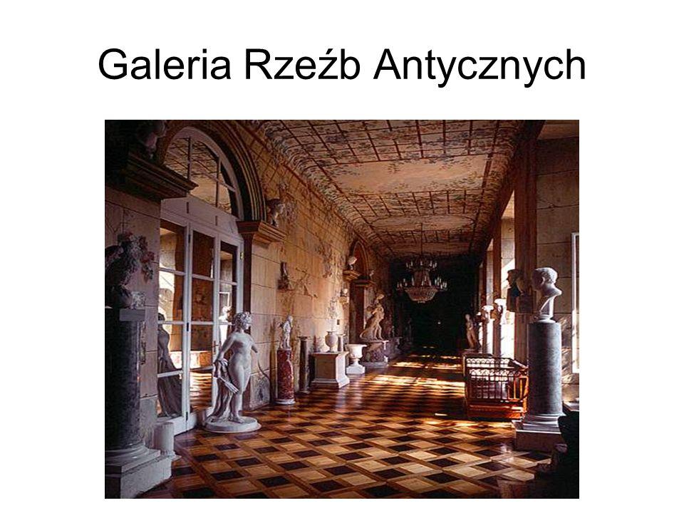 Galeria Rzeźb Antycznych