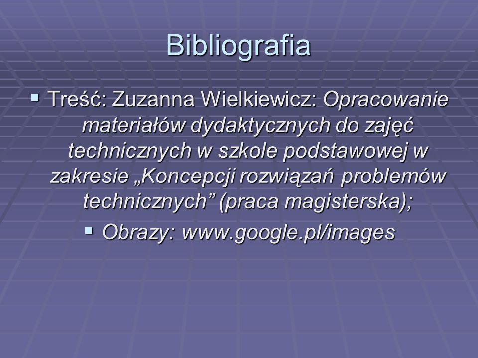Obrazy: www.google.pl/images