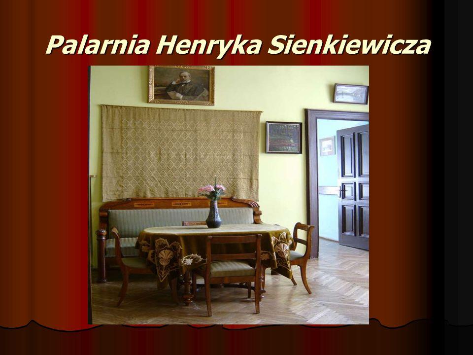 Palarnia Henryka Sienkiewicza