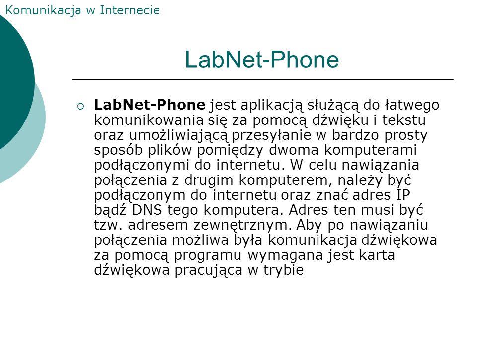 LabNet-Phone