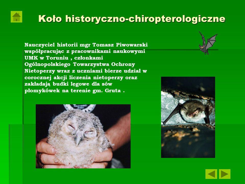Koło historyczno-chiropterologiczne
