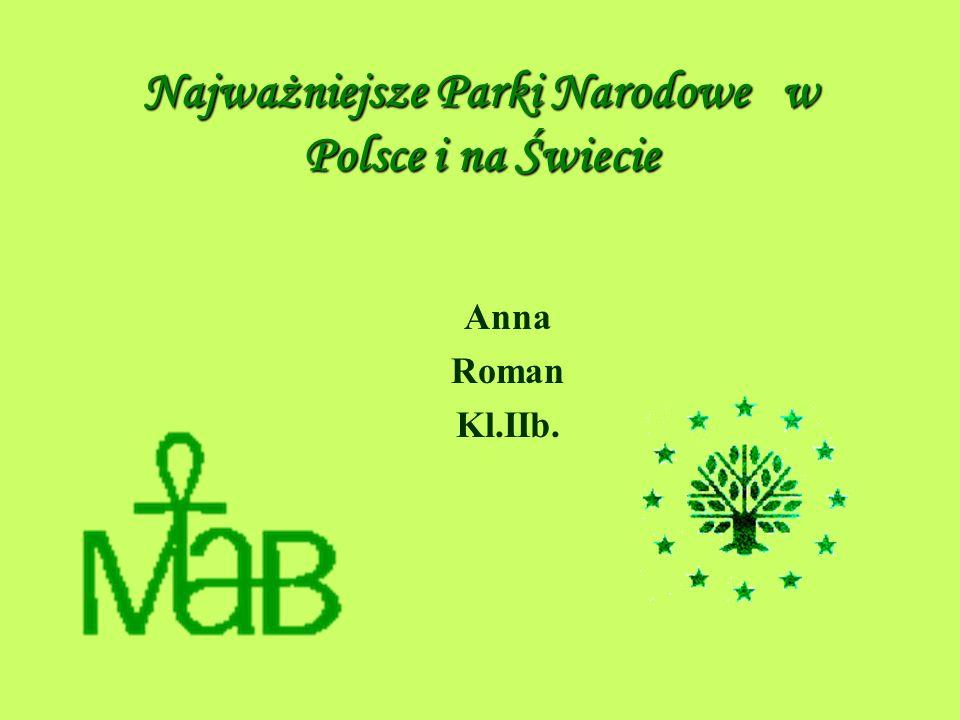 Najważniejsze Parki Narodowe w Polsce i na Świecie