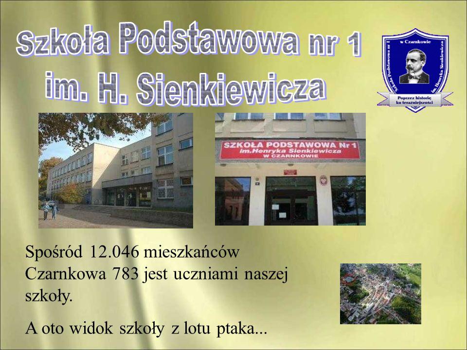 Szkoła Podstawowa nr 1 im. H. Sienkiewicza