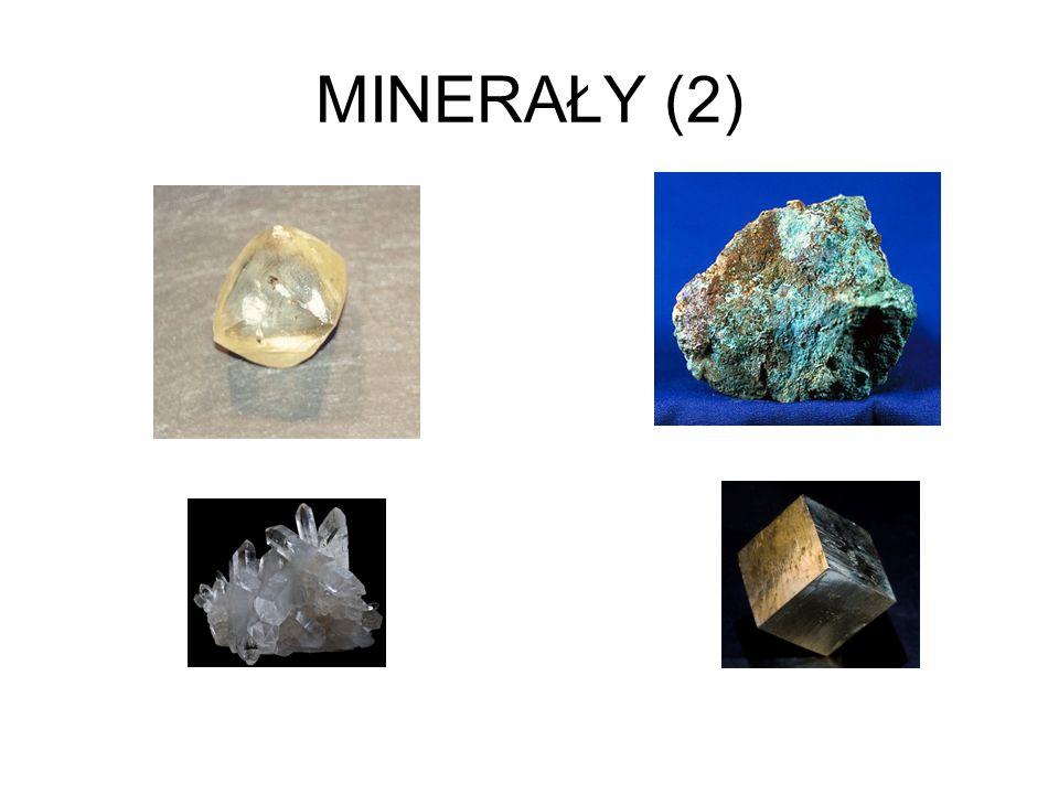MINERAŁY (2)