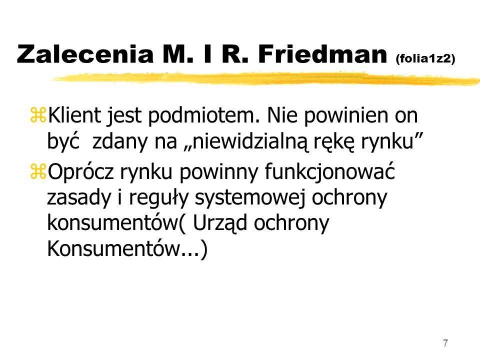 Zalecenia M. I R. Friedman (folia1z2)