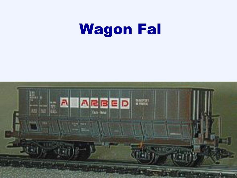 Wagon Fal