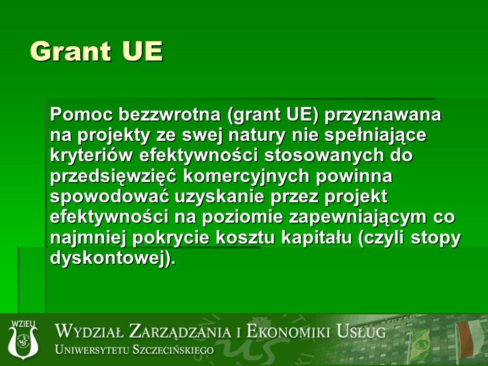 Grant UE