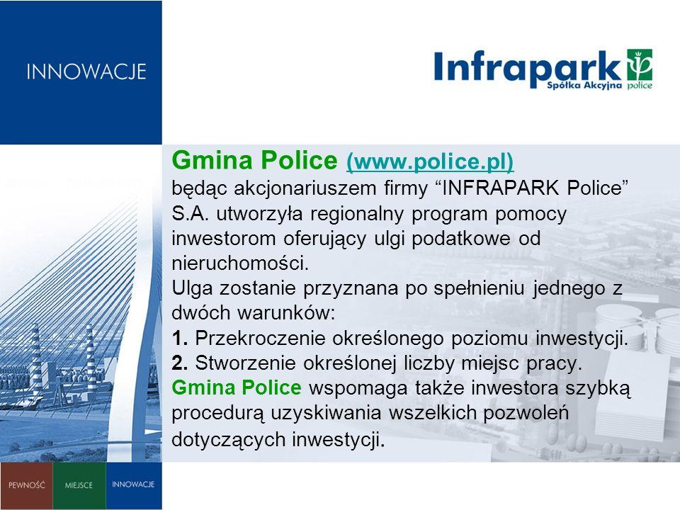 Gmina Police (www. police