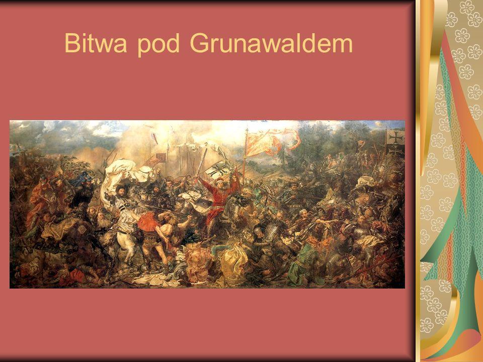Bitwa pod Grunawaldem