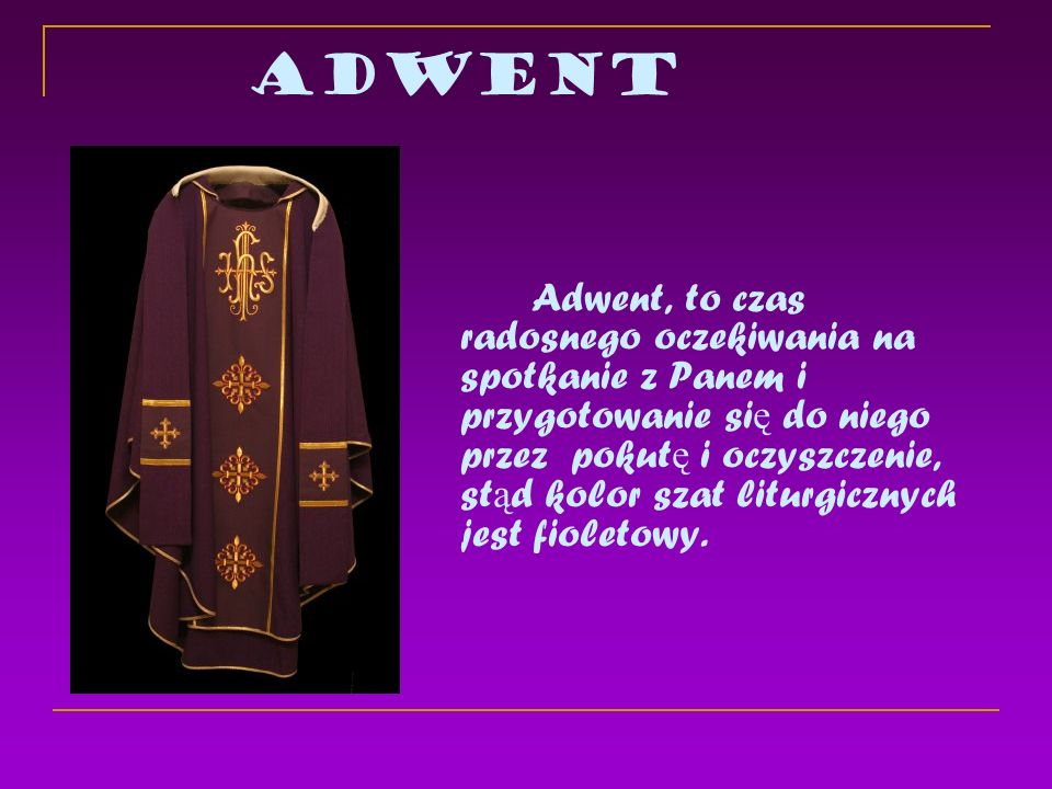 Adwent