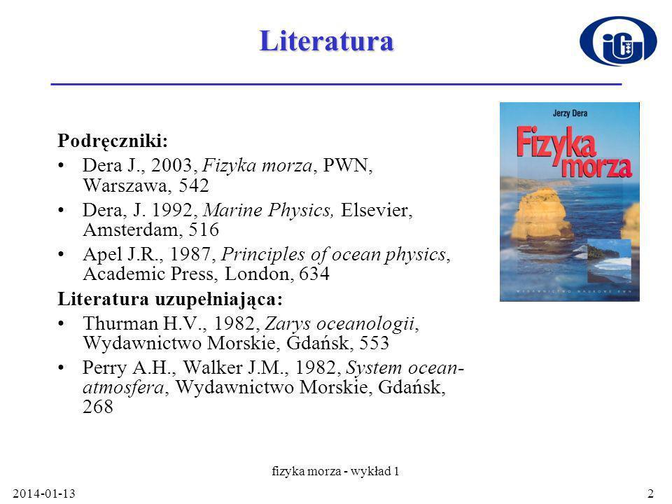 Literatura Podręczniki: