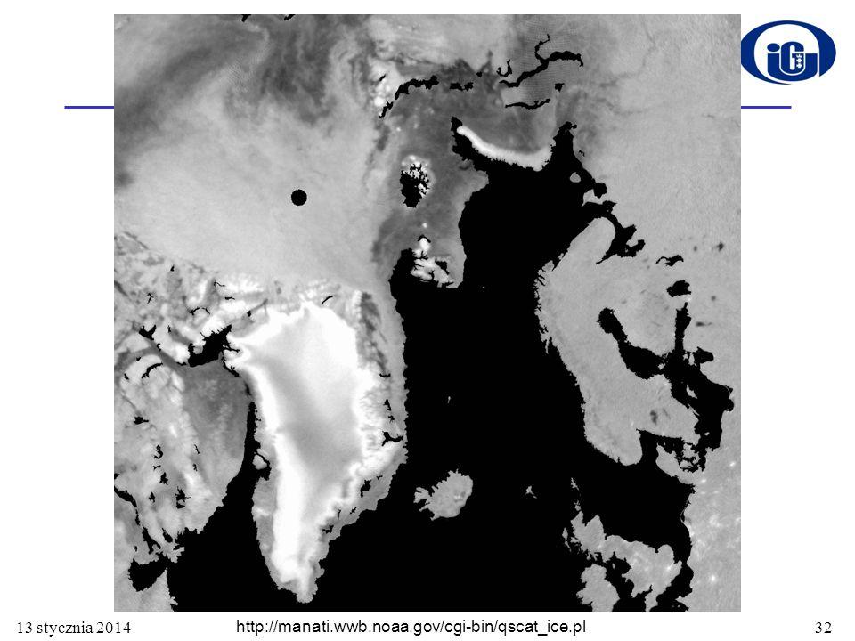 Zjawiska lodowe 26 marca 2017 http://manati.wwb.noaa.gov/cgi-bin/qscat_ice.pl
