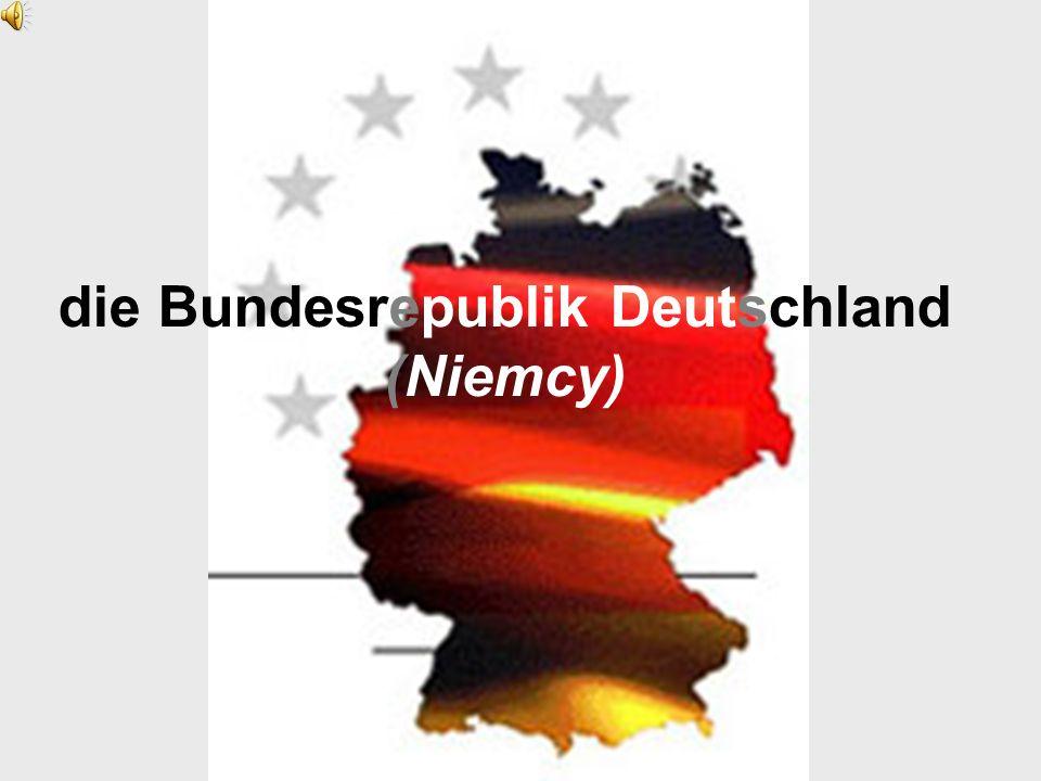 die Bundesrepublik Deutschland (Niemcy)