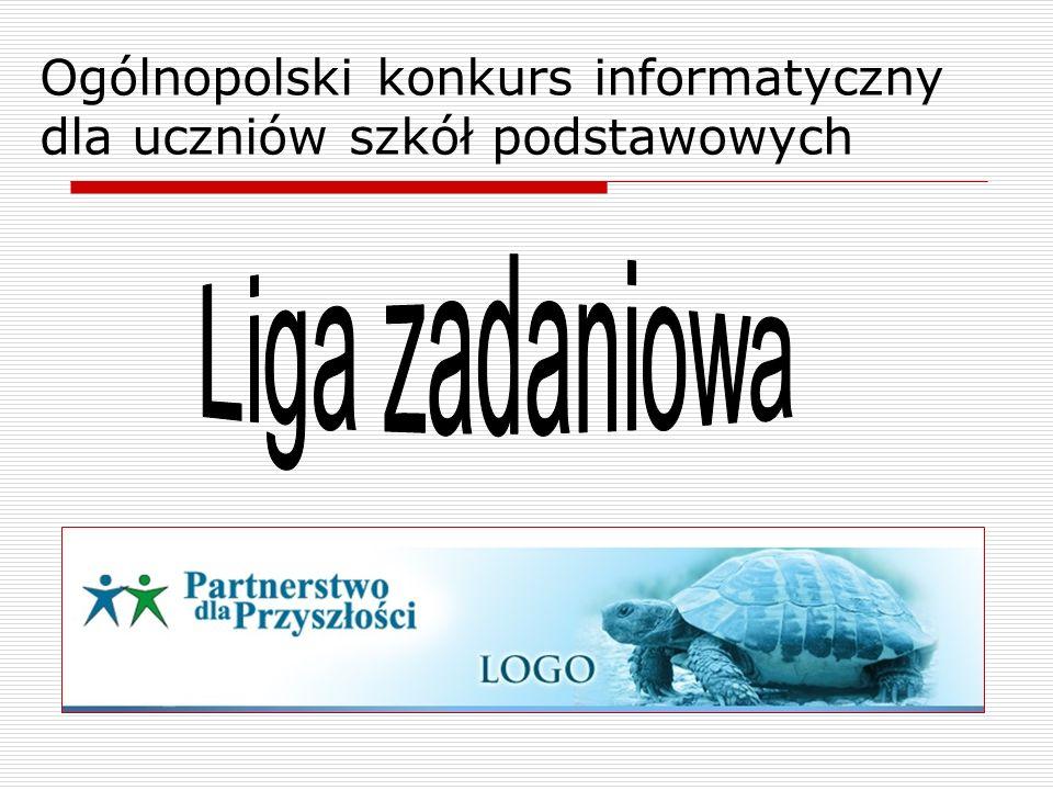 Ogólnopolski konkurs informatyczny dla uczniów szkół podstawowych