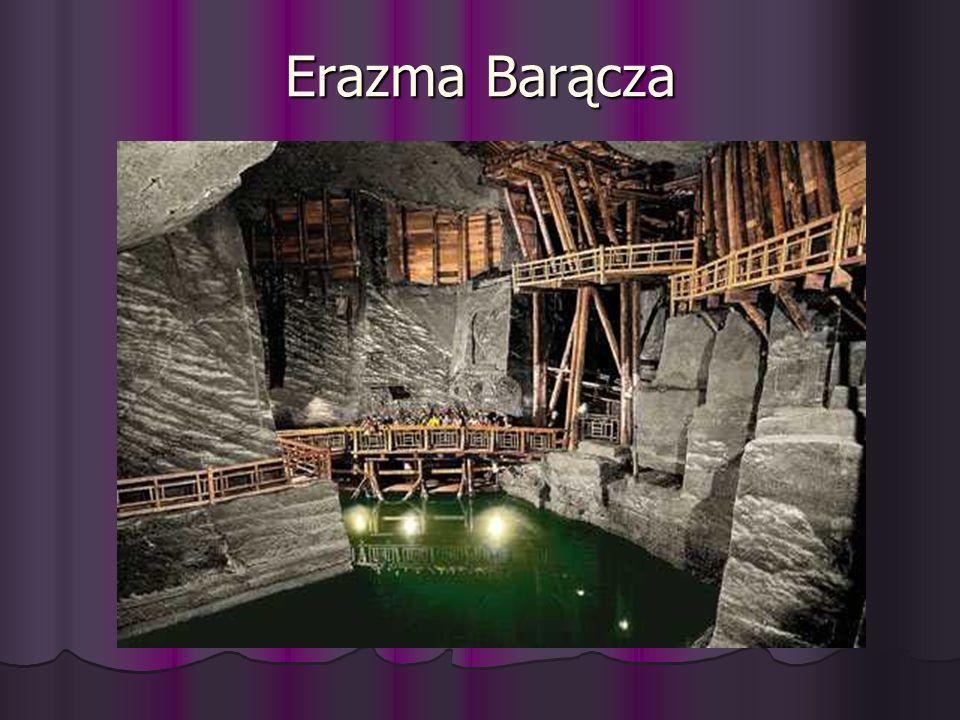 Erazma Barącza