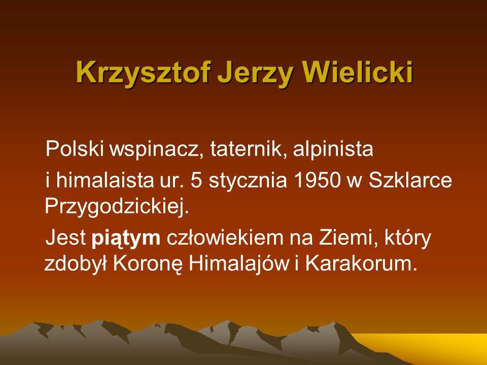 Krzysztof Jerzy Wielicki