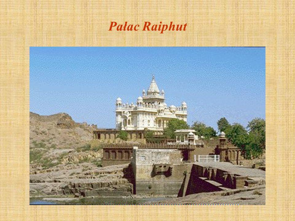 Pałac Raiphut
