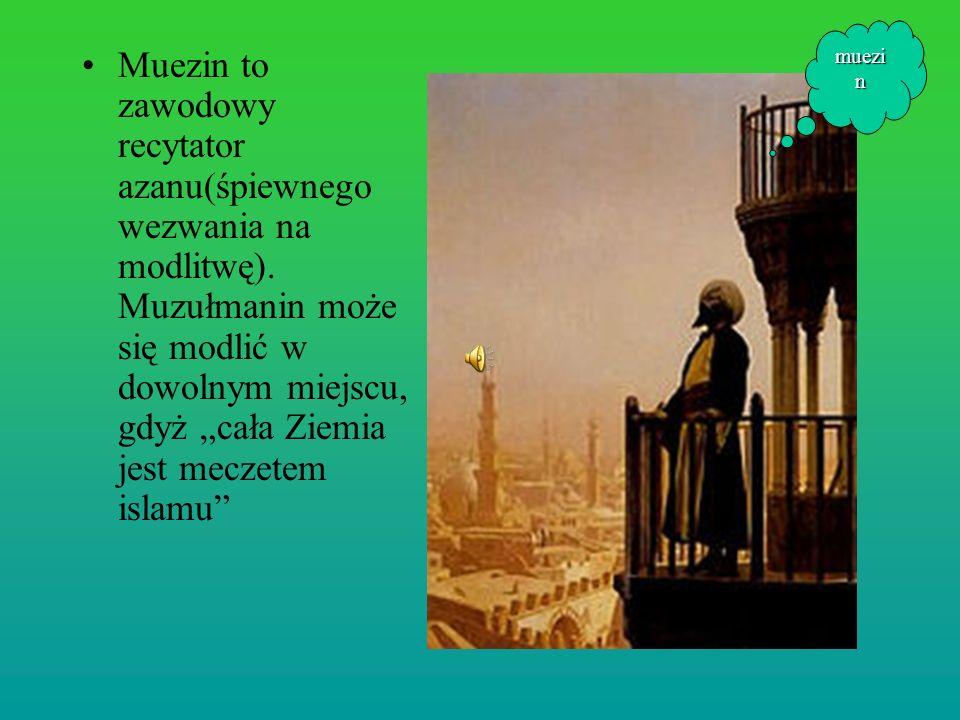 muezin
