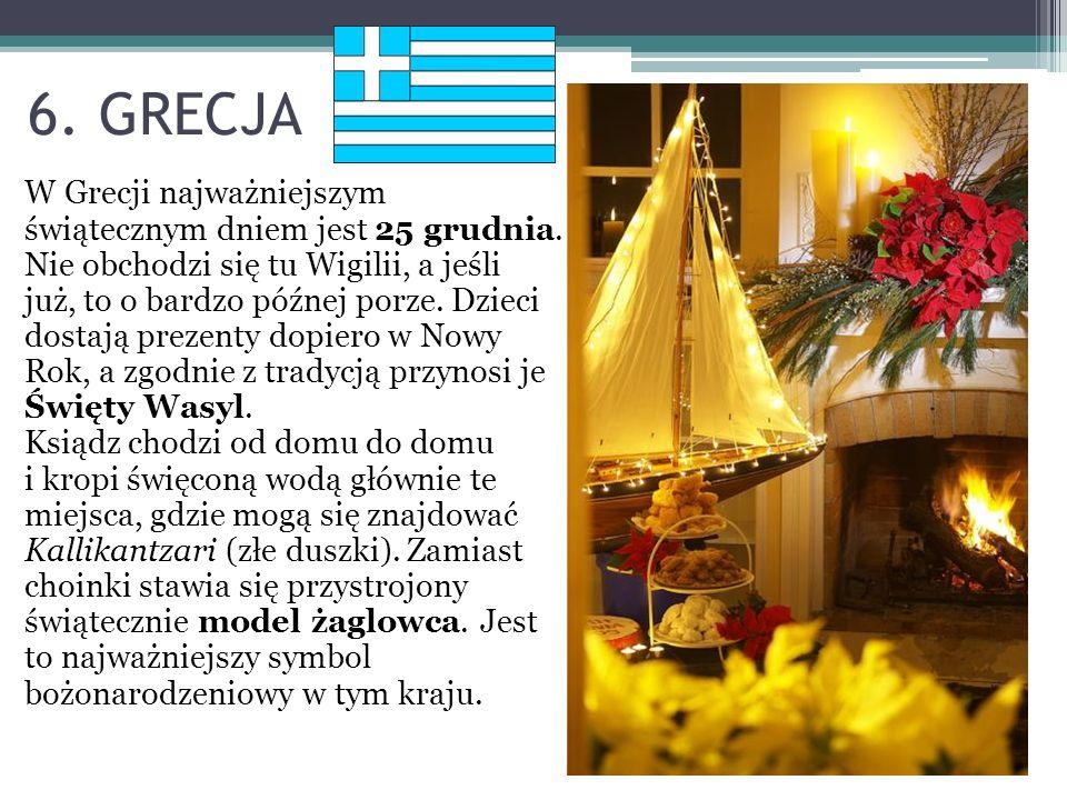 6. GRECJA