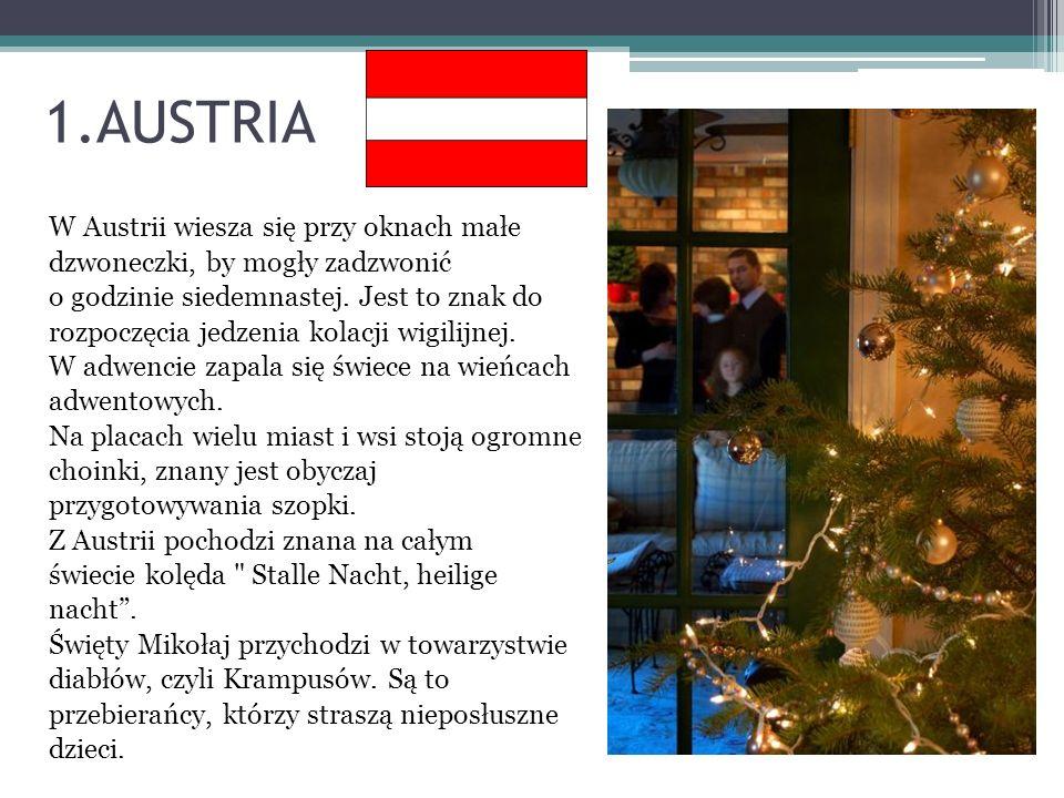 1.AUSTRIA