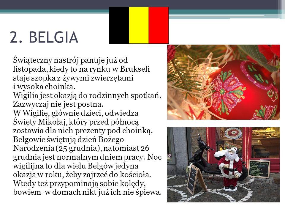 2. BELGIA