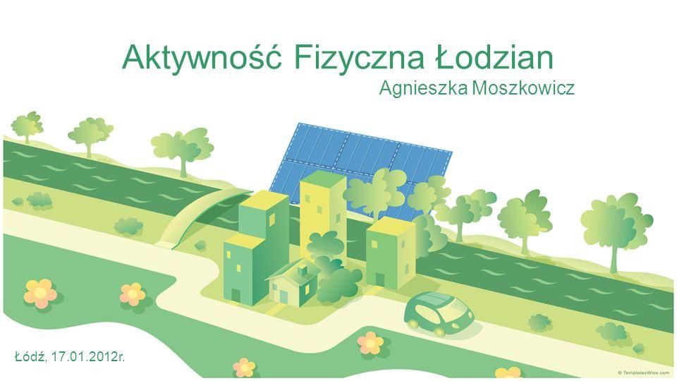 Aktywność Fizyczna Łodzian