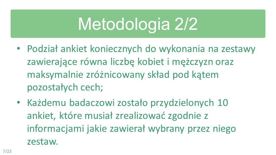 Metodologia 2/2