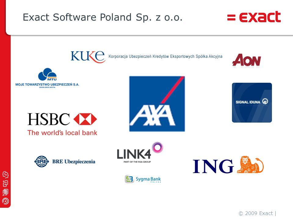 Exact Software Poland Sp. z o.o.