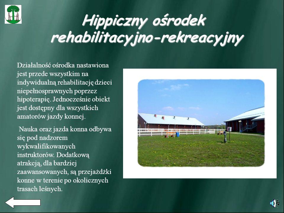 rehabilitacyjno-rekreacyjny