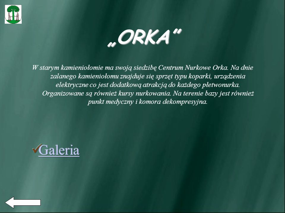 """""""ORKA"""