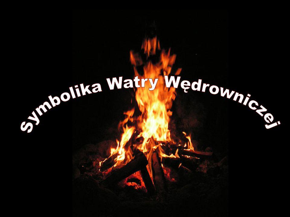 Symbolika Watry Wędrowniczej