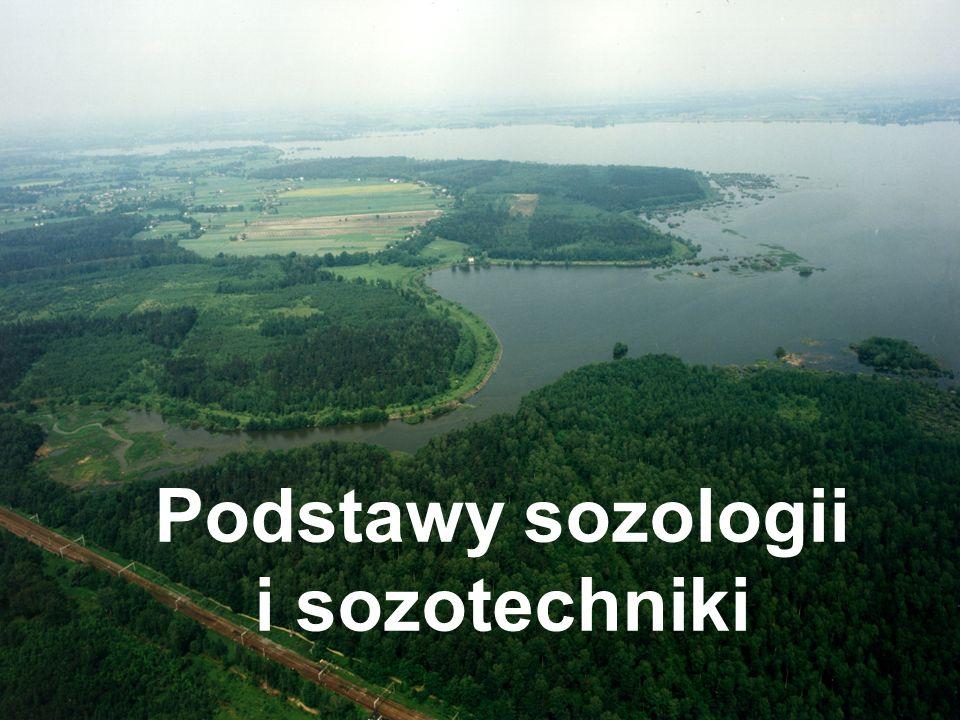 Podstawy sozologii i sozotechniki